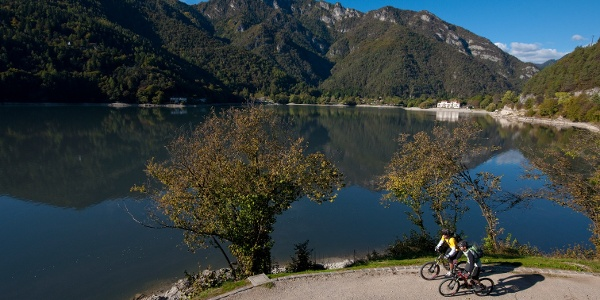 Mountain & Garda Bike (Lake Ledro)