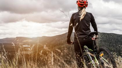 Mountainbiken in Ruka-Kuusamo