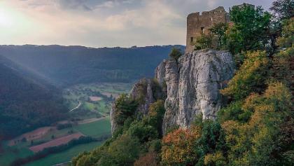 Burgruine Reußenstein