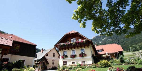 Michlbauernhof - Urlaub am Bauernhof