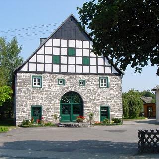 Bauerhaus Westenfeld