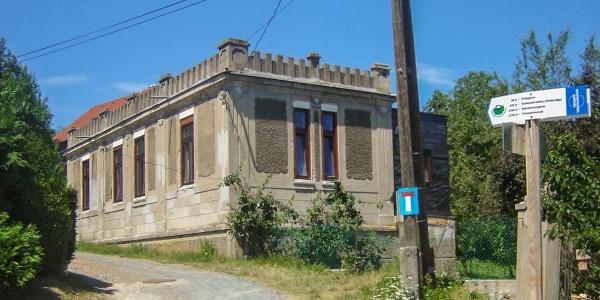 A Kincs villa