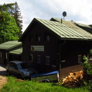 Falkensteiner Hütte