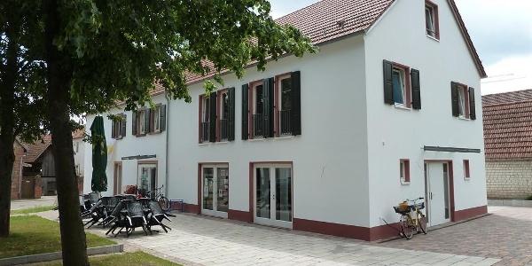 Dorfladen Freckenfeld