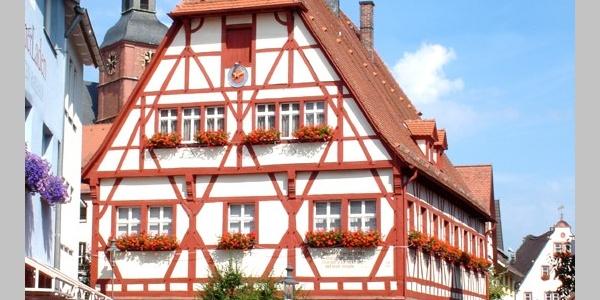 Historisches Rathaus Walldürn