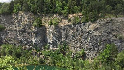 Vulkankrater Höwenegg