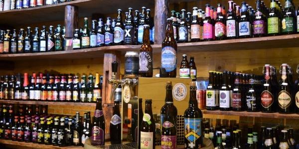 Bierfabrik Erzgebirge