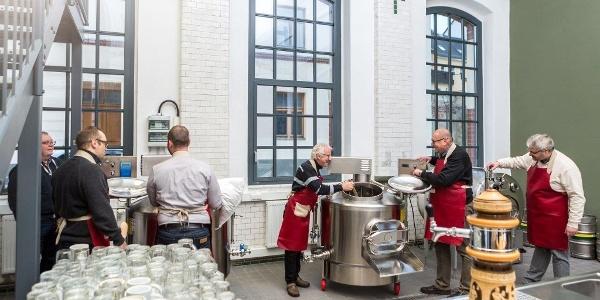 Brauereiverein Lößnitz