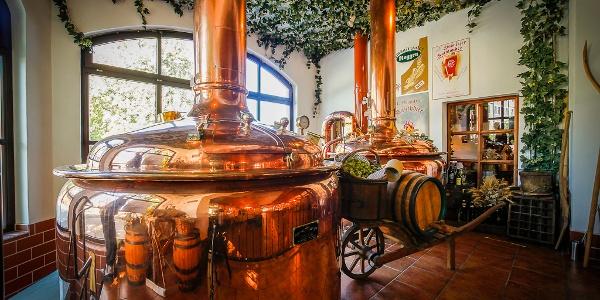 Brauerei Gasthof Zwönitz