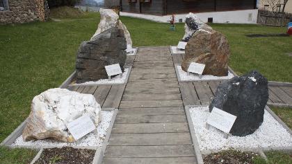 Packer Geopark