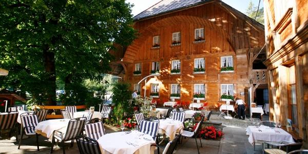 Landgasthof Kemmeriboden-Bad