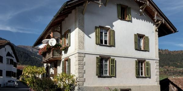 Haus Castrisch