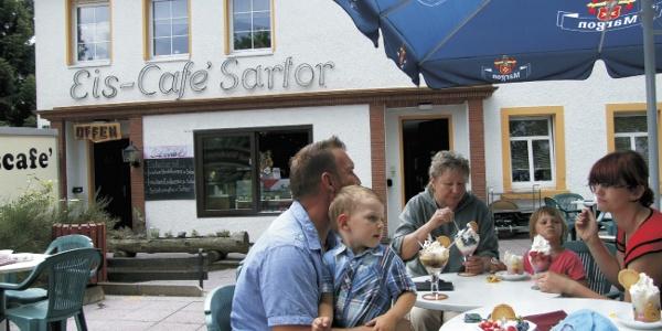 Eiscafé Sartor