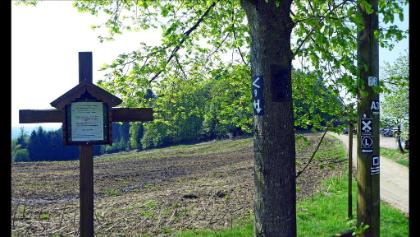 Kreuz beim Holzer Hof