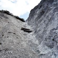 Foto von Bergtour: Gsengscharten-Runde - Haindlkarhütte • Alpenregion Nationalpark Gesäuse (09.06.2018 19:53:46 #3)