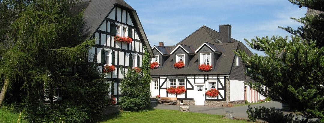 Gästehaus Schwarzenauer Mühle