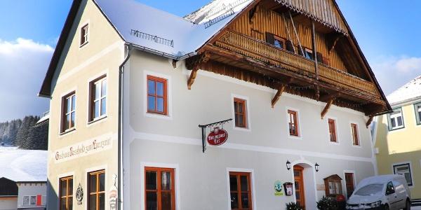 Gasthaus Kreuzwirt Hirschegg
