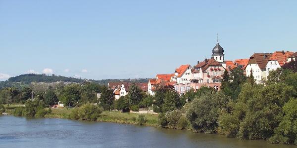 Bad Friedrichshall-Jagstfeld