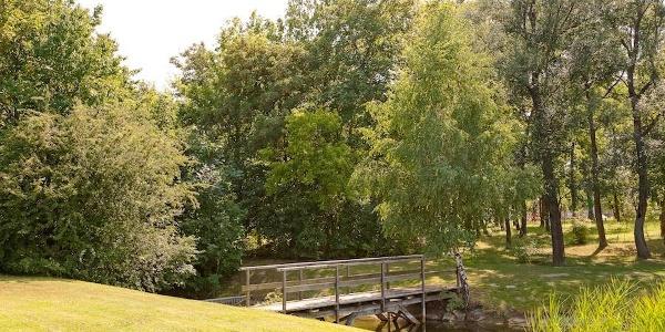 Naturbadeteich St. Margarethen