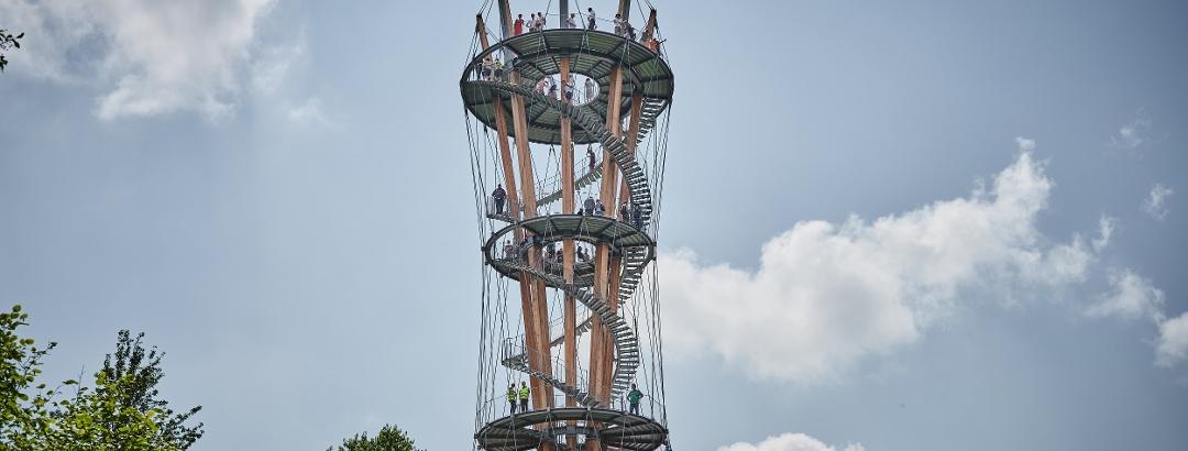 Schönbuchturm bei Herrenberg