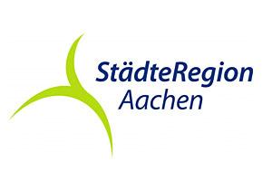 标志 StädteRegion Aachen