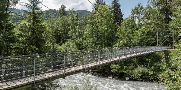 Glenner Brücke