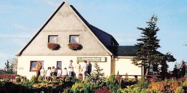 Lugsteinbaude Zinnwald