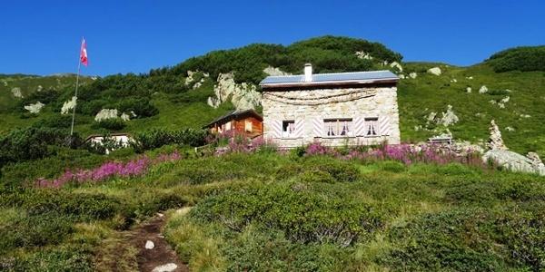Sunniggrathütte