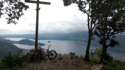 Mount Crabbia