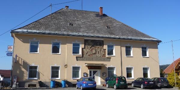 Maria Rojach-Gasthaus Markut