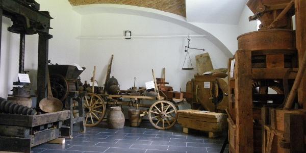 Museum Ölmühle Kremsner