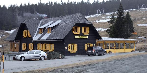 Rehbbock-Hütte