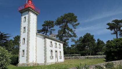 Leuchtturm Sainte-Marine