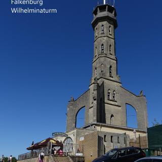 Valkenburg - Wilhelminaturm