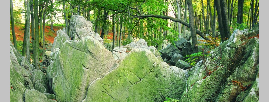 Felsenmeer Hemer