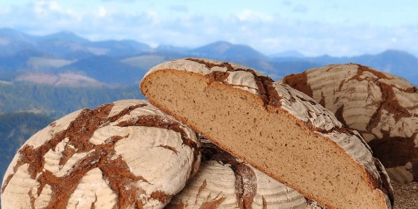 Alpenbrotbäckerei Jechart