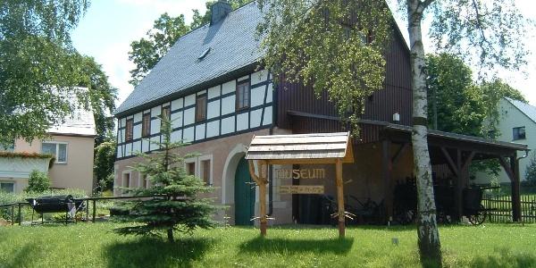 Heimatmuseum Dörnthal