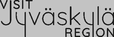 Logo Visit Jyväskylä Region