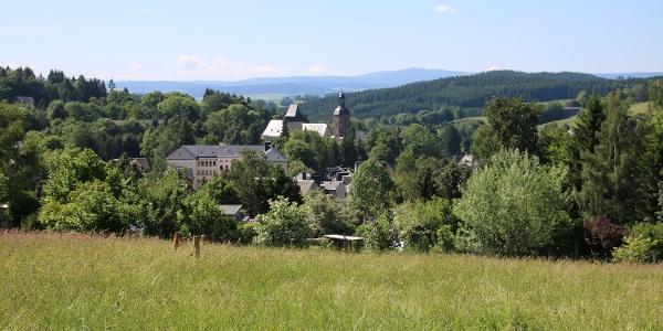 Flurnamen-Tour Geyer