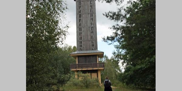 Aussichtsturm auf dem Wehlaberg