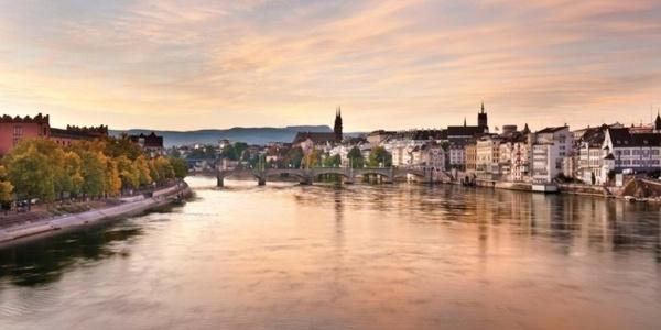 Kulturstadt Basel