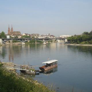 Rheinmeile