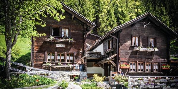 Hotel & Restaurant Sankt Martin