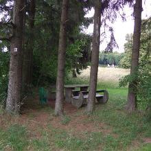Picknickplatz Kurscheid