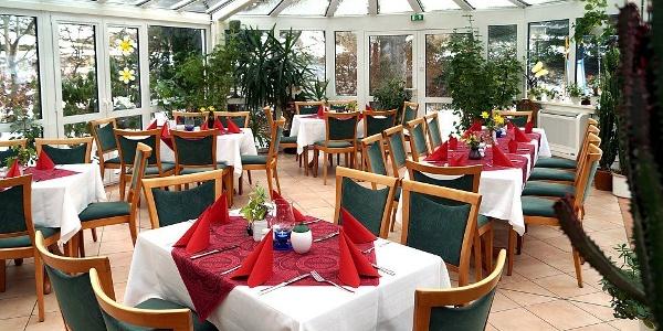 Wintergarten Riedelmühle