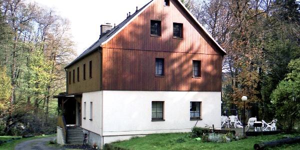 Gasthaus Pulvermühle