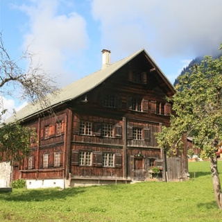 Klostertalmuseum
