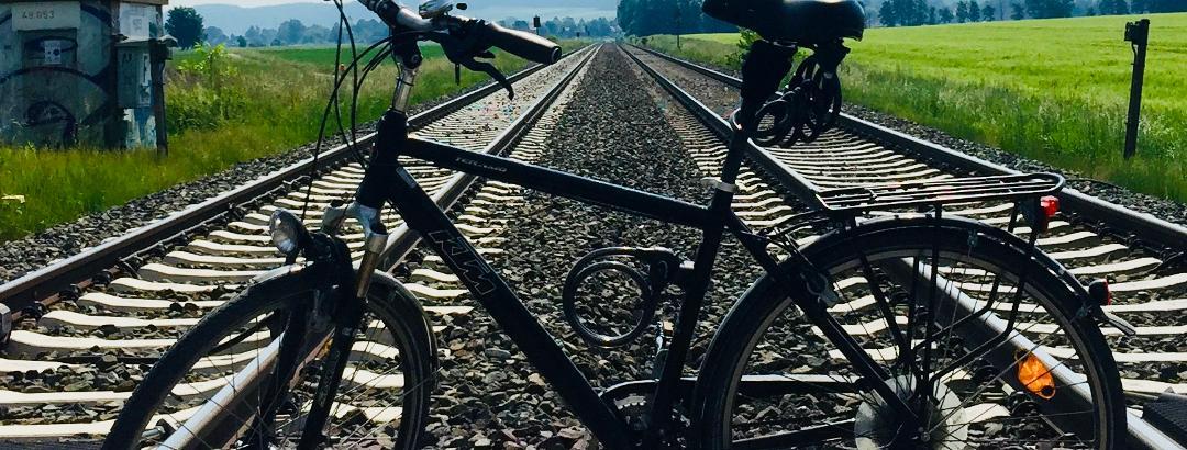 Entlang der Bahnlinie nach Bad Salzdetfurth