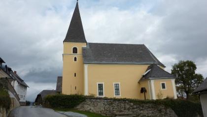 Pfarrkirche Pack