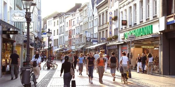 Sternstrasse in Bonn